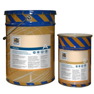 Эпоксидная грунтовка для бетона